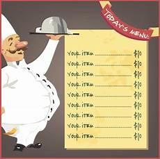 Free Restaurant Menu Templates For Microsoft Word How To Make A Restaurant Menu With 16 Free Templates
