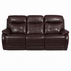 Light Brown Leather Sofa Png Image by Leather Recliner Sofa 3 Seater Eros Brown Price