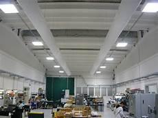 lade a led per capannoni industriali reling led illuminazione capannoni lade a led