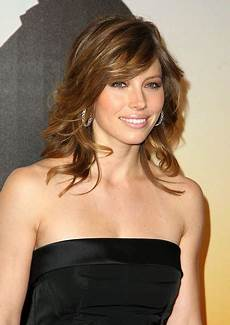 long layered hairstyles cutting with fringes and bangs