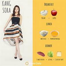 what do korean eat during diet the korea daily