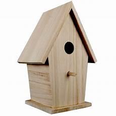 artminds wood birdhouse