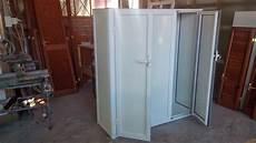 armadietto alluminio infissi in alluminio armadio per esterno