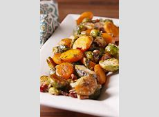 Best Roasted Vegetable Medley Recipe How To Make Roasted