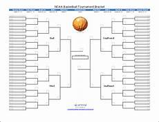 Bracket Sheets Putting A Monetary Value On Players In The Ncaa Tournament