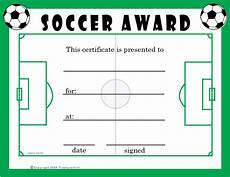 Soccer Certificate Templates For Word Free Soccer Certificates Printable Soccer Certificate