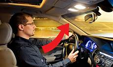Green Light On Car Uk Interior Car Light Driving Myth Busted It Is Not Illegal