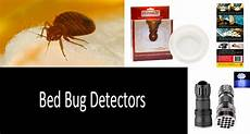 how to detect bed bugs best bed bug detectors review 2020