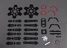 Turnigy Light Kit Turnigy Integrated Pcb Mini Hex 420mm Kit Rcms Review