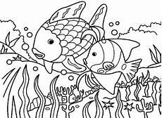 Malvorlagen Kostenlos Regenbogenfisch Malvorlagen Kostenlos Regenbogenfisch Coloring And