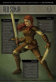 Superhero Costumes Designed Like Female Female Superhero Costumes With Practical Redesigns Sci