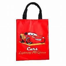 Lightning Mcqueen Malvorlagen Untuk Anak Goodie Bag Mcqueen Goodie Bag Cars Lightning Mc Tas