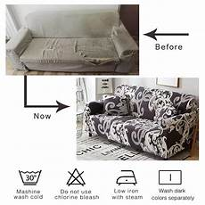 Patchwork Sofa 3d Image by Multi Color Bohemian Patchwork Sofa Cover Decorzee