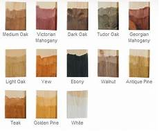 Lockwood Dyes Color Chart Wood Dye Pdf Woodworking
