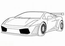 Ausmalbilder Zum Ausdrucken Autos Ausmalbilder Autos Lamborghini 456 Malvorlage Zum Ausmalen