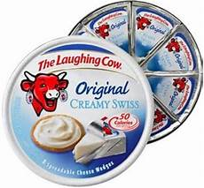 Happy Farms Light Spreadable Cheese Wedges Laughing Cow Swiss Cheese Is Great To Take Along On The