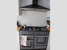 Rangemaster Toledo 110 gunmetal grey from Redhill Appliances (ex display to save money