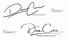Signatures Online How I Add A Signature Watermark To My Photos For Online