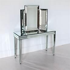 venetian three fold modern dressing table mirror mirrors