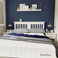 inofia lavender infused memory foam mattress review 2020