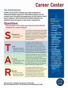 Star Response Method Star Worksheet