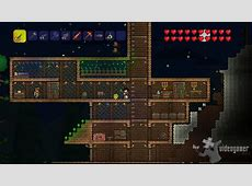 All Terraria Screenshots for PC, PlayStation 3, Xbox 360