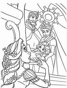 rapunzel and flynn rider coloring pages rapunzel