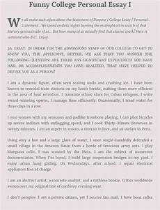 Writing A College Application Essay 8 Samples Of College Application Essay Format And Writing