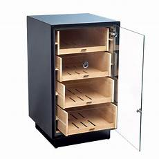 manchester electronic humidor cabinet 250 cigars