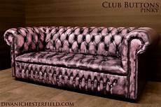 divani rosa divani chesterfield moderni pelle vintage rosa nuovi