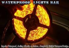 Amber Led Tape Light Amber Yellow 5m 16 4ft 300 Led Light Tape Flexible