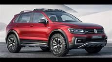 2020 vw tiguan 2020 volkswagen tiguan new details for a new generation