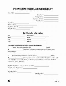 car sales receipt template free vehicle sale receipt template pdf word