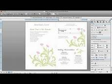 How To Make Invitations On Microsoft Word How To Make Wedding Invitations In Microsoft Word Create