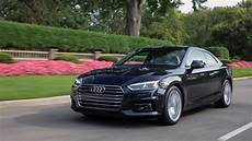 2019 audi a5 now 2019 audi a5 preview pricing release date