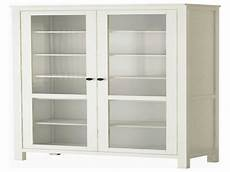 pine bookcase with doors white cabinet with storage