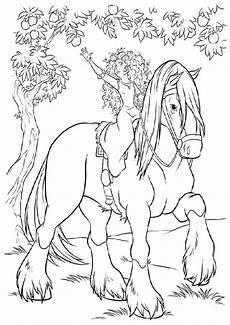 pferde 50 ausmalbilder malvorlagen