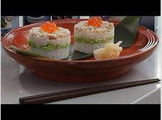 How to make Oshi Sushi at home   YouTube   Sushi at home