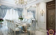 modern luxury dining area design