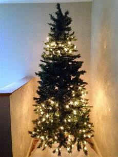 Top Of Christmas Tree Lights Not Working Sew Many Ways My Love Hate Relationship With Pre Lit