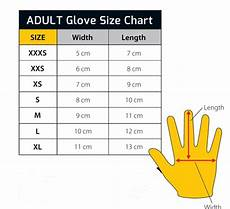 Us Glove Size Chart Dririder Storm 2 Waterproof Leather Cordura Motorcycle