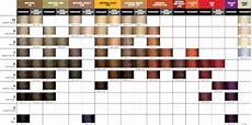 Joico Vero K Pak Hair Color Chart Pravana Chromasilk Color Chart Amulette