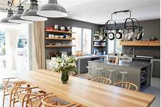 kitchen dining design ideas open kitchen designs with living room