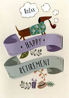 Happy Retirement Happy Retirement Greeting Card Second Nature Just To Say