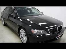 2008 Bmw 7 Series 750li Sport Package Youtube