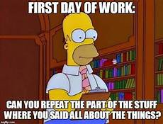 First Day Of Work Advice 6 Steps For A Successful First Day At Work Study Work Grow