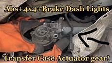 Bmw 4x4 Abs Brake Light Bmw X3 E83 M Sport 4x4 Abs Brake Lights How I Fixed It
