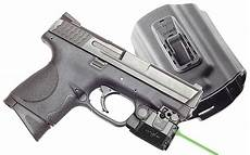 Fns 9c Holster With Light Viridian S Amp W M Amp P 9 Amp 40 C5l Green Laser Sight And Lumen