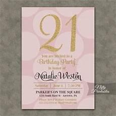 21 Bday Invites 21st Invitation Invitations Pinterest Will Have