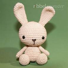 amigurumi crochet bunny fips premium free patterns
